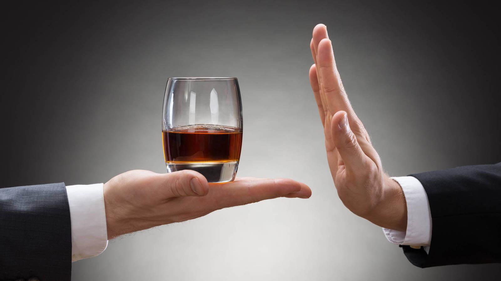 Reducir la tasa de alcoholemia