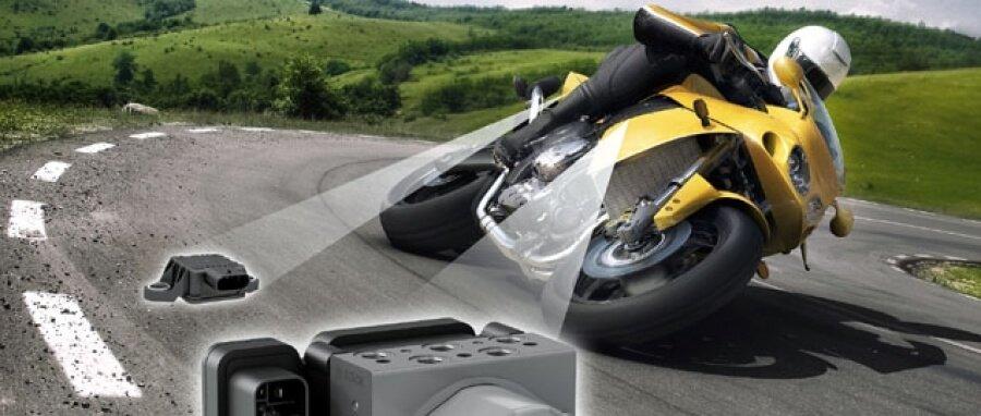 Sistemas de seguridad en motos
