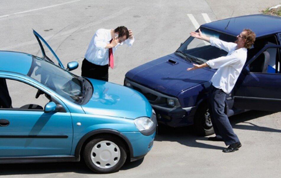 accidente de circulación en la actualidad