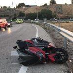 Un acercamiento al concepto de… accidente de moto