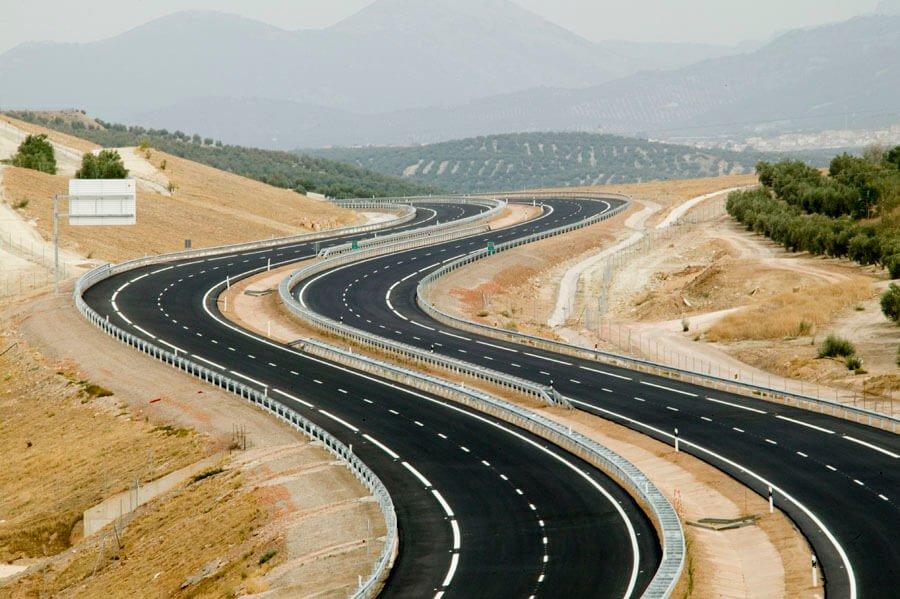 Puntos negros de España: conduce con precaución