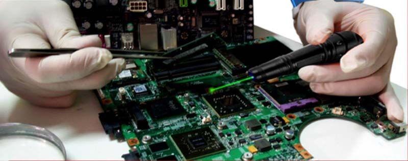 El hardware de cualquier dispositivo también puede arrojar luz sobre ciertos hechos
