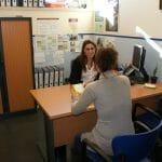 Oficinas de asistencia a víctimas de accidentes de tráfico