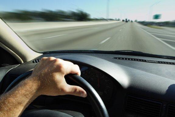 La visión borrosa es común cuando estamos enfermos y se trata de un factor clave en accidentes
