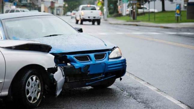 Circunstancias que nos hacen tener accidentes al volante en España