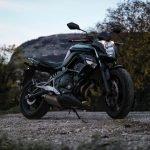 Cómo conducir una moto de forma segura